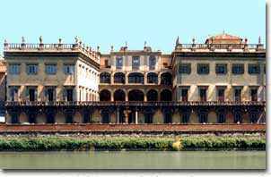 XXV International Antiques Fair - Florence, Italy - Corsini Palace