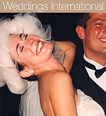 Weddings International - Italian wedding planners